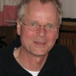 Dr. Klaus Peter Maag, Schriftführer